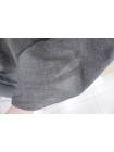 Плательная шерсть серая армированная PRT-G7 12071939