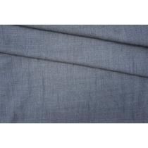 ОТРЕЗ 2 М Плательная шерсть серая армированная PRT-(51)- 12071939-3