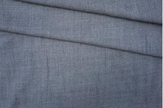 ОТРЕЗ 1,45М Плательная шерсть серая армированная PRT- G6 007  12071939-1