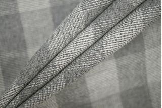 Костюмно-плательная шерсть в клетку PRT-T2 13071903