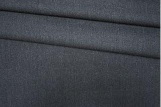 Костюмная шерсть черно-серая PRT-T2 13071908