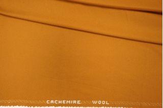 Шерсть с кашемиром горчичная PRT-E4 24071903