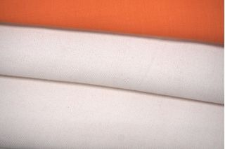 Шерсть двухслойная рыже-белая PRT-T4 24071904