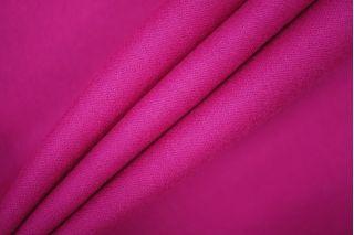 Костюмно-плательная шерсть фуксия PRT-E4 24071907