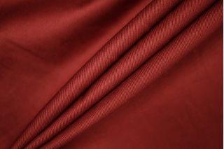 Хлопок костюмный бордовый PRT-В3 18061909