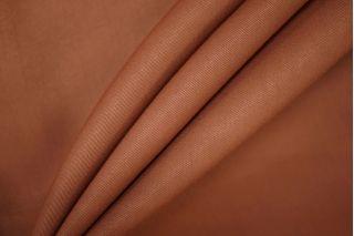 Костюмно-плательная вискоза коричневая PRT-H5 24061903