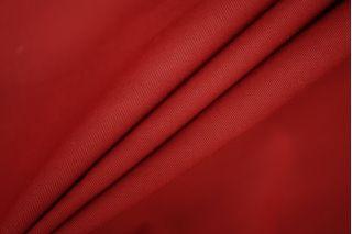 Хлопок костюмный красно-вишневый PRT- 038 C5 24061906