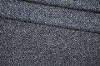 Твид елочка темно-серый PRT- 127-T3 12071937