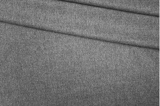 Костюмная шерсть серая PRT- 016 G4 13071932