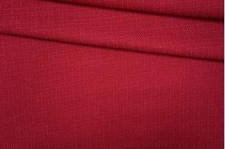 Шерстяная шанель ягодная PRT-T4 23061905
