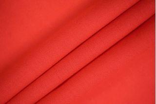 Плательная шерсть алая PRT- 014 T4 23061908