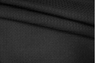 Шерстяная шанель черная PRT- 025 T3 23061909
