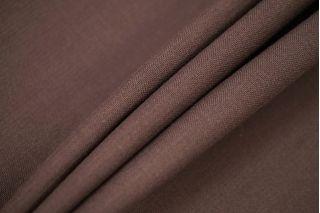Костюмно-плательная шерсть розовато-коричневая PRT-T4 23061910