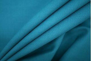 Плательная шерсть темно-бирюзовая PRT-T3 24071804