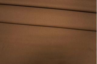 Костюмная шерсть коричневая PRT-T4 24071910