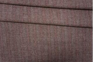 Костюмная шерсть в полоску PRT- G3 24071914