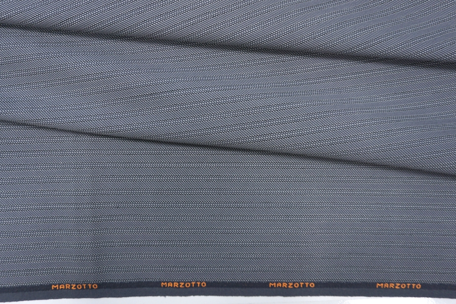 Костюмная шерсть серая Marzotto PRT-CC50 24071922