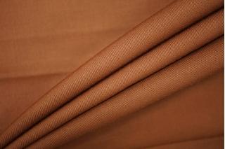 Костюмная шерсть коричневая PRT-T5 24071923