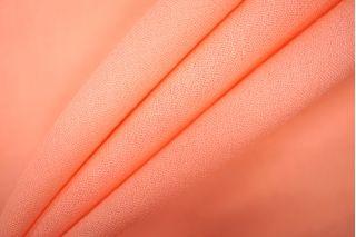 Плательная шерсть персиковая PRT-T4 25071901