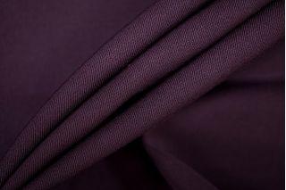 Костюмная шерсть темно-винная PRT-T5 25071907