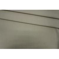 ОТРЕЗ 2,85 М Костюмная шерсть серо-оливковая PRT-(31)-25071910-1