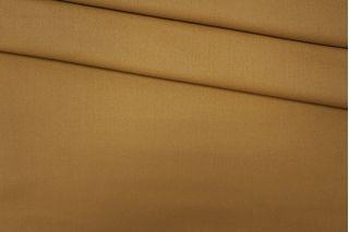 Костюмная шерстяная фланель с эластаном темно-песочная PRT-T4  25071911