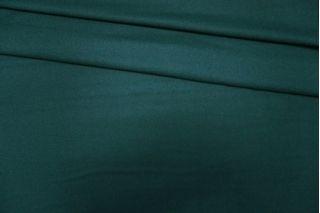 Костюмная шерстяная фланель темно-изумрудная PRT-W6 25071914