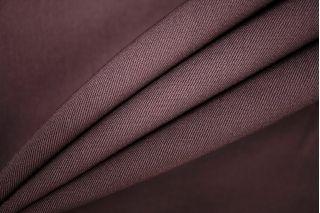 Костюмная шерсть припыленно-лиловая PRT-T6 25071915