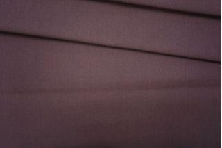 Костюмная шерсть припыленно-лиловый PRT-E5 25071915