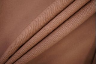Костюмная шерсть молочный шоколад PRT-G3 25071919