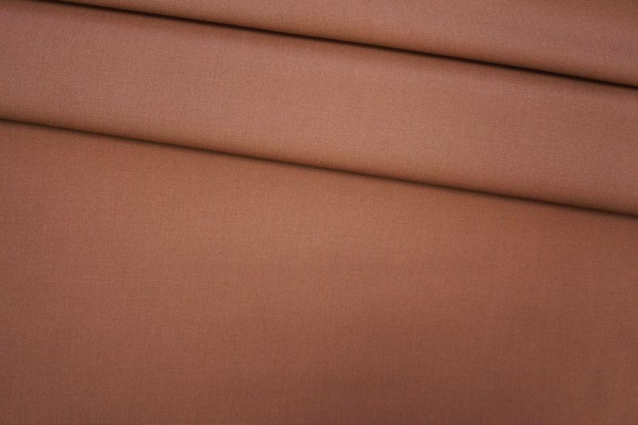 Костюмная шерсть молочный шоколад PRT-H2 25071919
