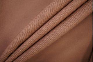 Костюмная шерсть молочный шоколад PRT- 126 T6 25071919