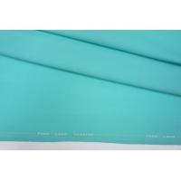 ОТРЕЗ 1,9 М Плательная шерсть светло-бирюзовая PRT- (25)- 25071921-1
