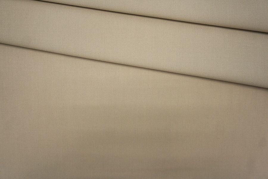 Костюмная шерсть холодный беж PRT-В7 25071927