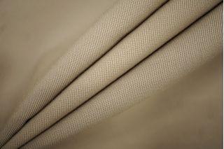 Костюмная шерсть холодный беж PRT- 016 F7 25071927