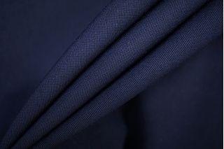 Костюмная шерсть темно-синяя PRT- 041 B6 25071930