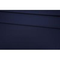 ОТРЕЗ 1,3 М Костюмная шерсть темно-синяя PRT- 041 F7 25071930-1