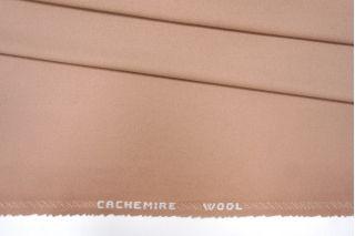 Шерсть с кашемиром пудровая PRT- 035 E5 25071943