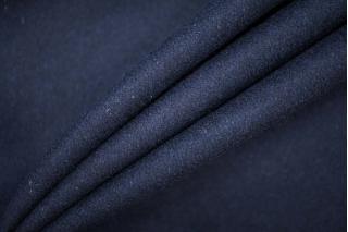 Пальтовая шерсть темно-синяя PRT-X5 28061902