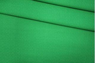 Жаккард шерстяной травянисто-зеленый PRT-T4 28061903