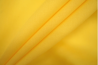 Плательная шерсть желтая PRT-T4 28061907