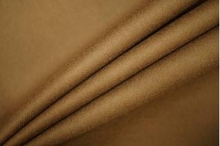 Костюмная фланель шерстяная коричневая PRT-T4 28061908