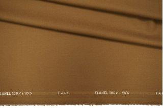 Костюмная фланель шерстяная коричневая PRT-T3 28061908