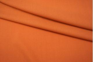 Шерсть креповая темный персик PRT- 010 T4 25071945
