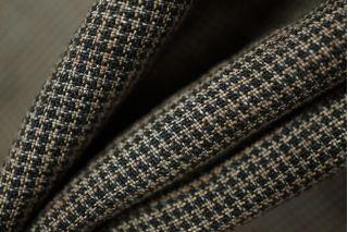 Лен черно-коричневый PRT-H5 01021938