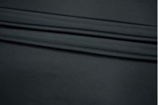 Холодный трикотаж вискозный черный PRT-A4 01021945
