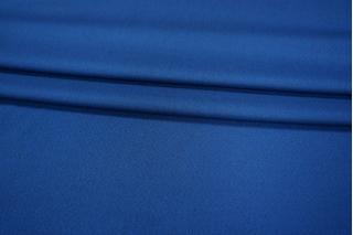 Костюмная поливискоза синяя PRT-B5 01021953