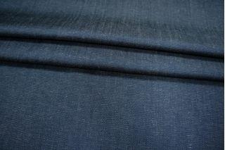 Джинса с шерстью темно-синяя PRT-C5 01021954
