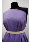 ОТРЕЗ 0,7 М Хлопок рубашечный фиолетовый PRT-B3 11061901-1