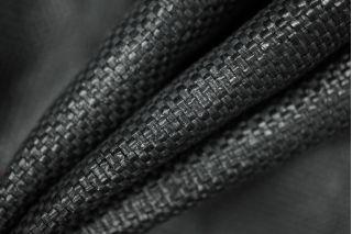 Полиамид на хлопке черный PRT1-G6 02021902